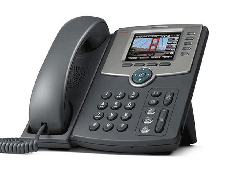 We can suply and fit simple phone systems with advanced features including, IP Phones, VOIP Systems, Cables & Adapters.